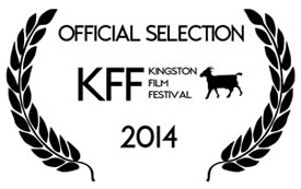 Kingston Film Festival 2014 Selection