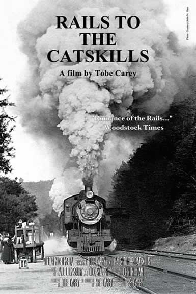 Rails to the Catskills, Documentary Film